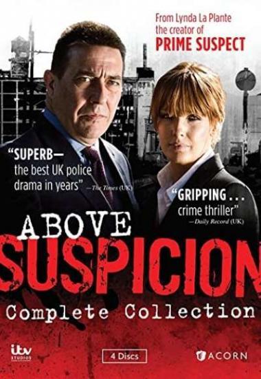 Above Suspicion 2009