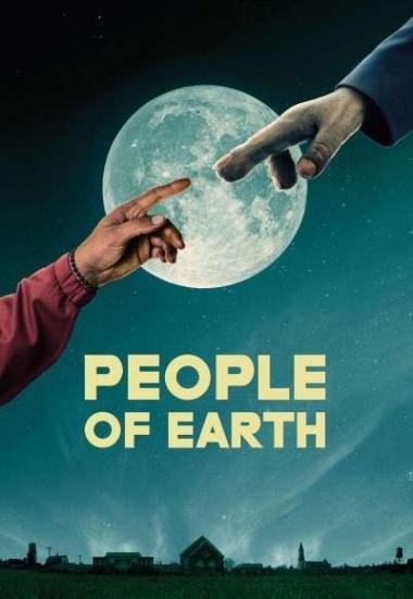 People of Earth 2016