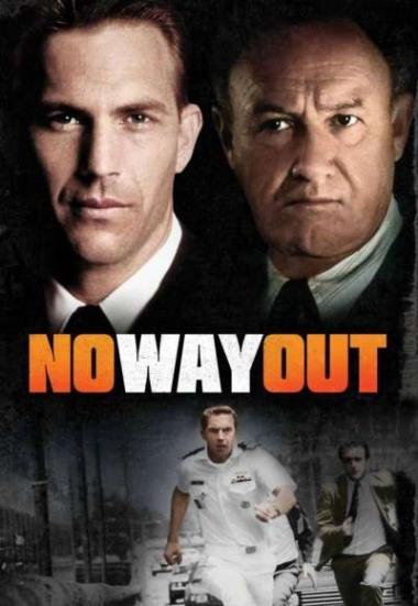 No Way Out 1987