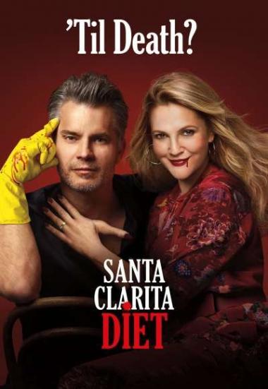 Santa Clarita Diet 2017