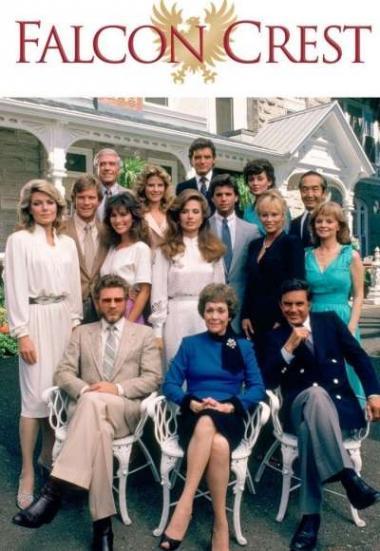 Falcon Crest 1981