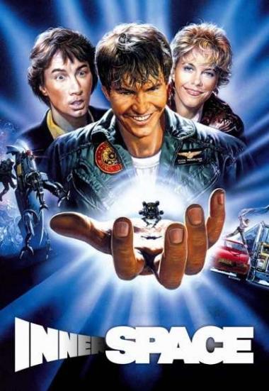 Innerspace 1987