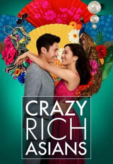 Crazy Rich Asians 2018