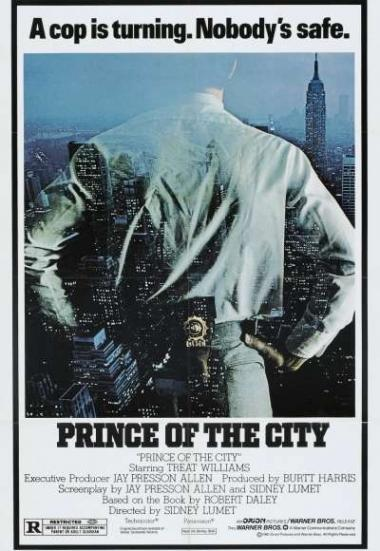 Prince of the City 1981