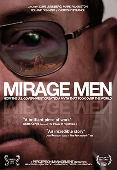 Mirage Men 2013