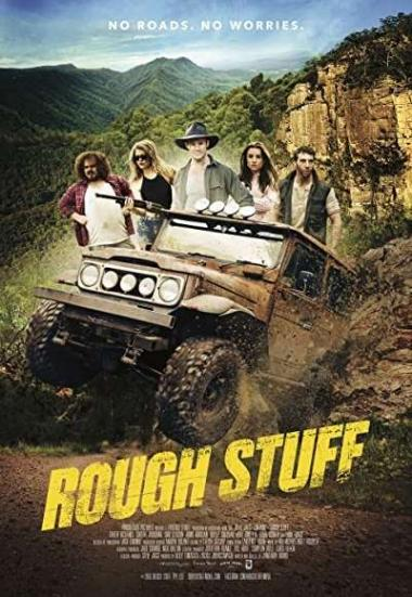 Rough Stuff 2017