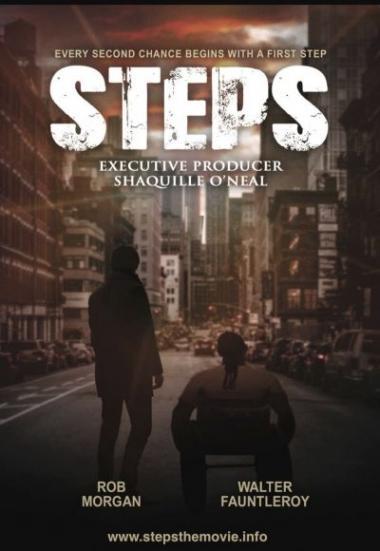Steps 2021