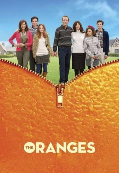 The Oranges 2011