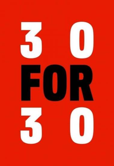 30 for 30 2009