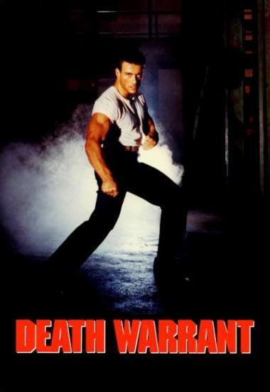 Death Warrant 1990