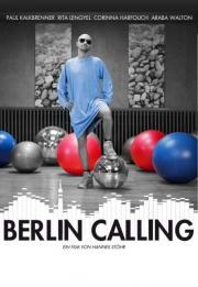Berlin Calling 2008