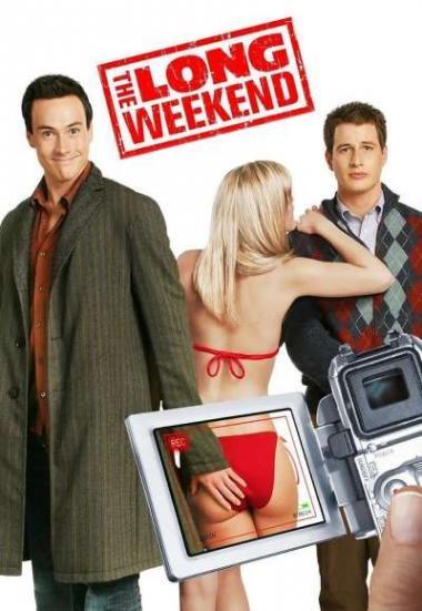 The Long Weekend 2005