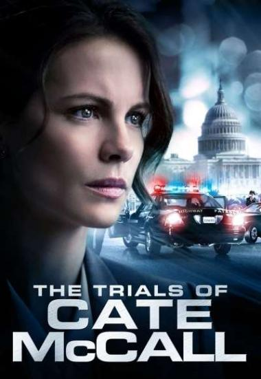 The Trials of Cate McCall 2013
