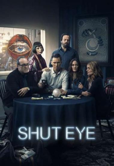 Shut Eye 2016