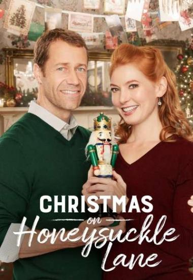 Christmas on Honeysuckle Lane 2018