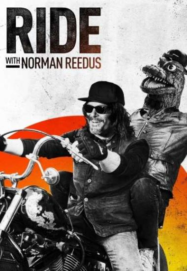 Ride with Norman Reedus 2016