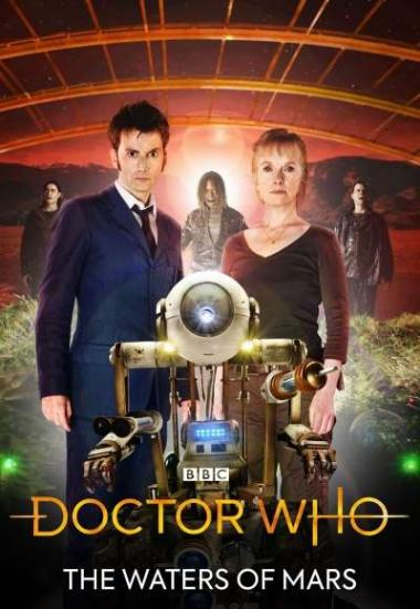 """Doctor Who"" The Waters of Mars 2009"