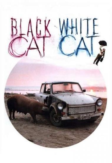 Black Cat, White Cat 1998