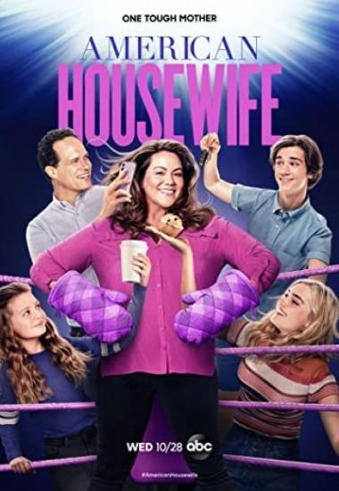 American Housewife 2016