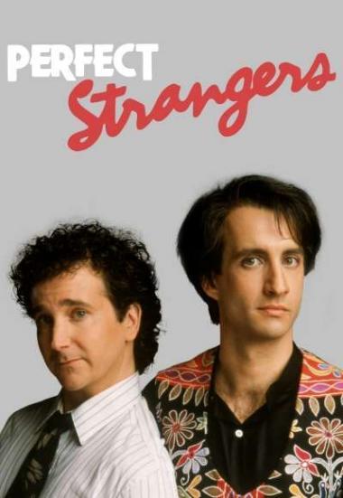 Perfect Strangers 1986