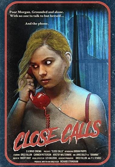Close Calls 2017