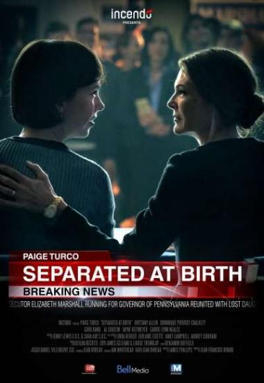 Separated at Birth 2018