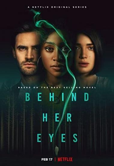 Behind Her Eyes 2021