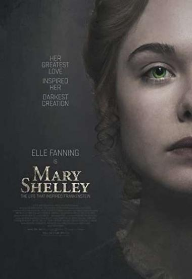 Mary Shelley 2017