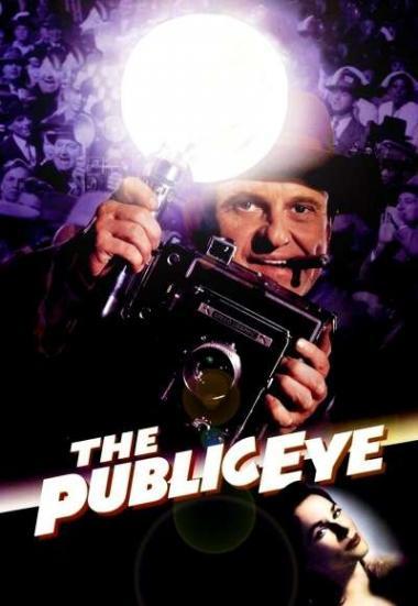 The Public Eye 1992