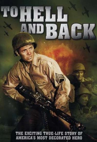 To Hell and Back 1955
