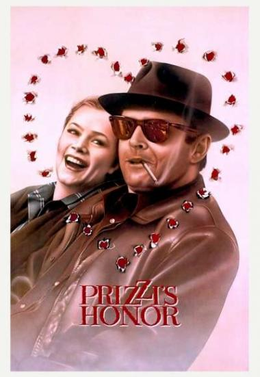 Prizzi's Honor 1985