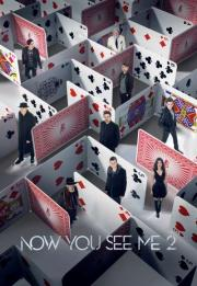 Now You See Me 2 2016