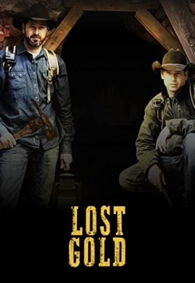 Lost Gold 2017