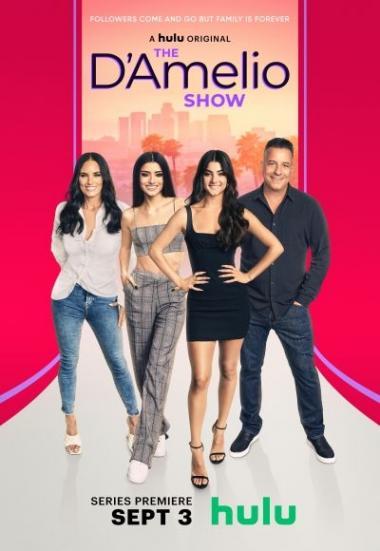 The D'Amelio Show 2021