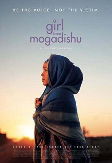 A Girl from Mogadishu 2019
