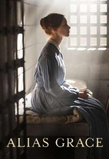 Alias Grace 2017