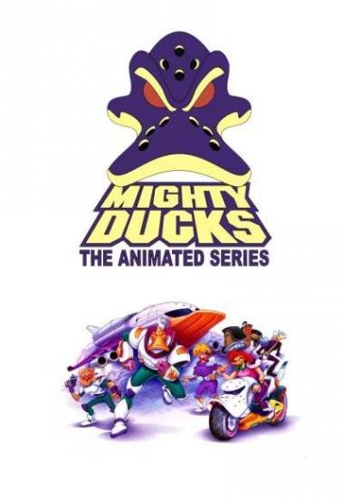 Mighty Ducks 1996