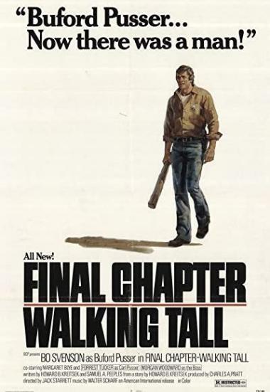Final Chapter: Walking Tall 1977