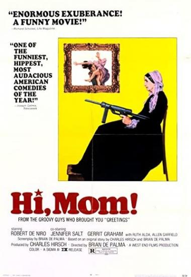Hi, Mom! 1970