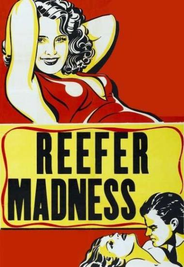Reefer Madness 1936