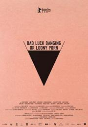 Bad Luck Banging or Loony Porn 2021