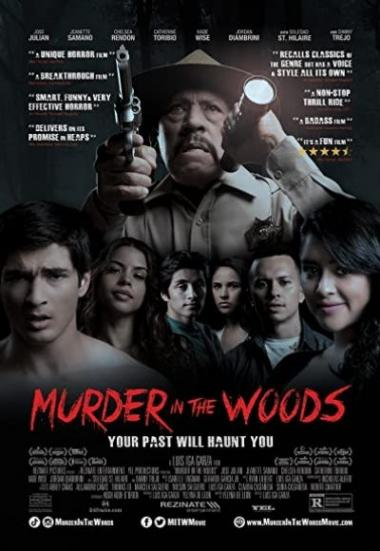 Murder in the Woods 2017