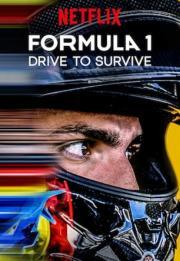 Formula 1: Drive to Survive 2019