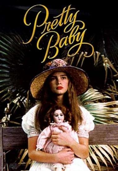 Pretty Baby 1978