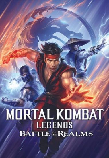 Mortal Kombat Legends: Battle of the Realms 2021