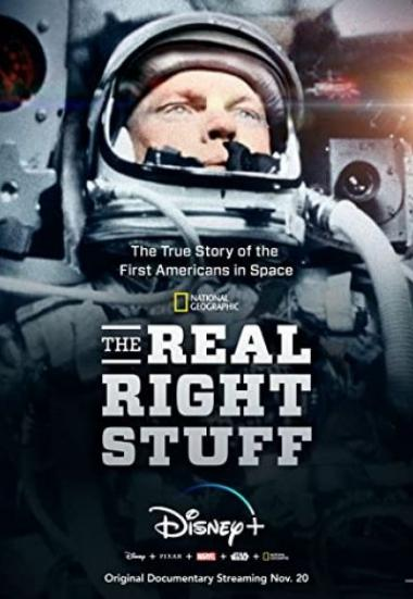 The Real Right Stuff 2020