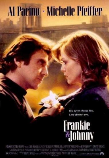 Frankie and Johnny 1991