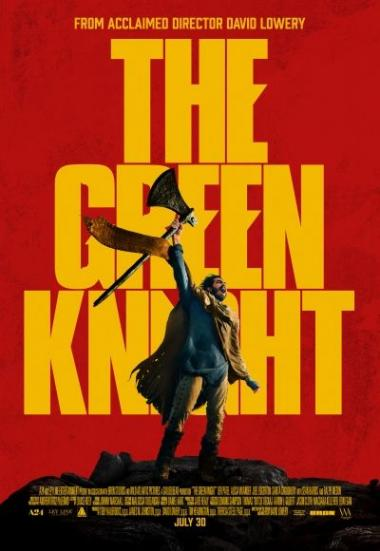 The Green Knight 2021