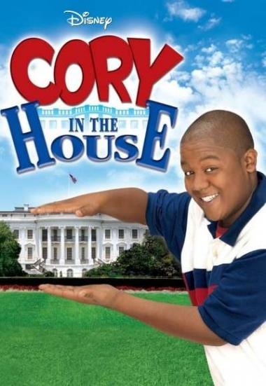 Cory in the House 2007