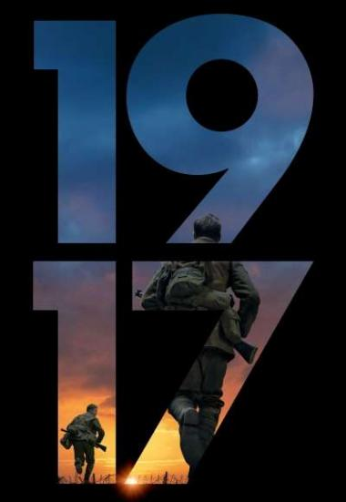 1917 2019
